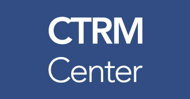 CTRM Center Logo