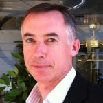Chris Strickland Lacima Group