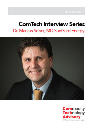 CTRM Center Interview Corver