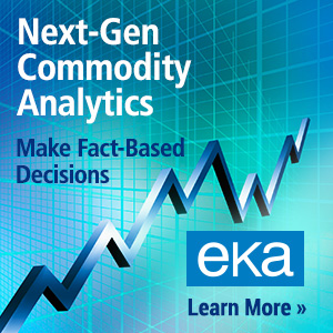 EKA Next-Gen Commodity Analytics
