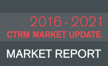 2016 – 2021 CTRM Market Outlook