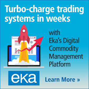 EKA Turbo Charge Trading Systems in Weeks