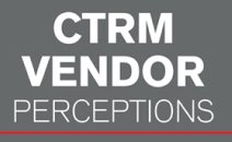 CTRM Vendor Perceptions 2018