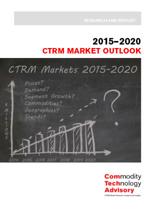CTRM Center Publications